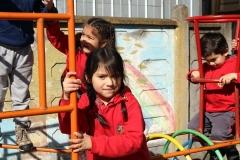 Visita de Niños de Pre-Kínder  y Kínder Colegio Pinares