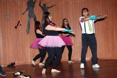 1° Festival de Baile