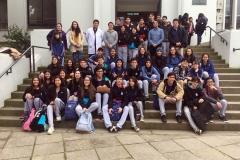 Visita Universidad de Concepción